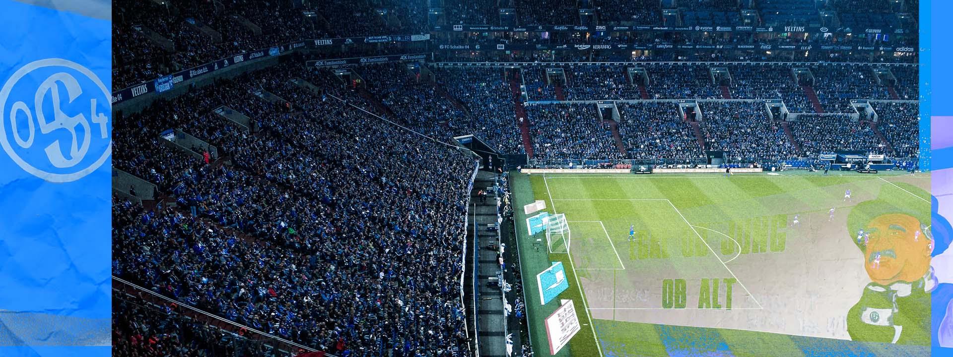 Stadium Guide: VELTINS-Arena