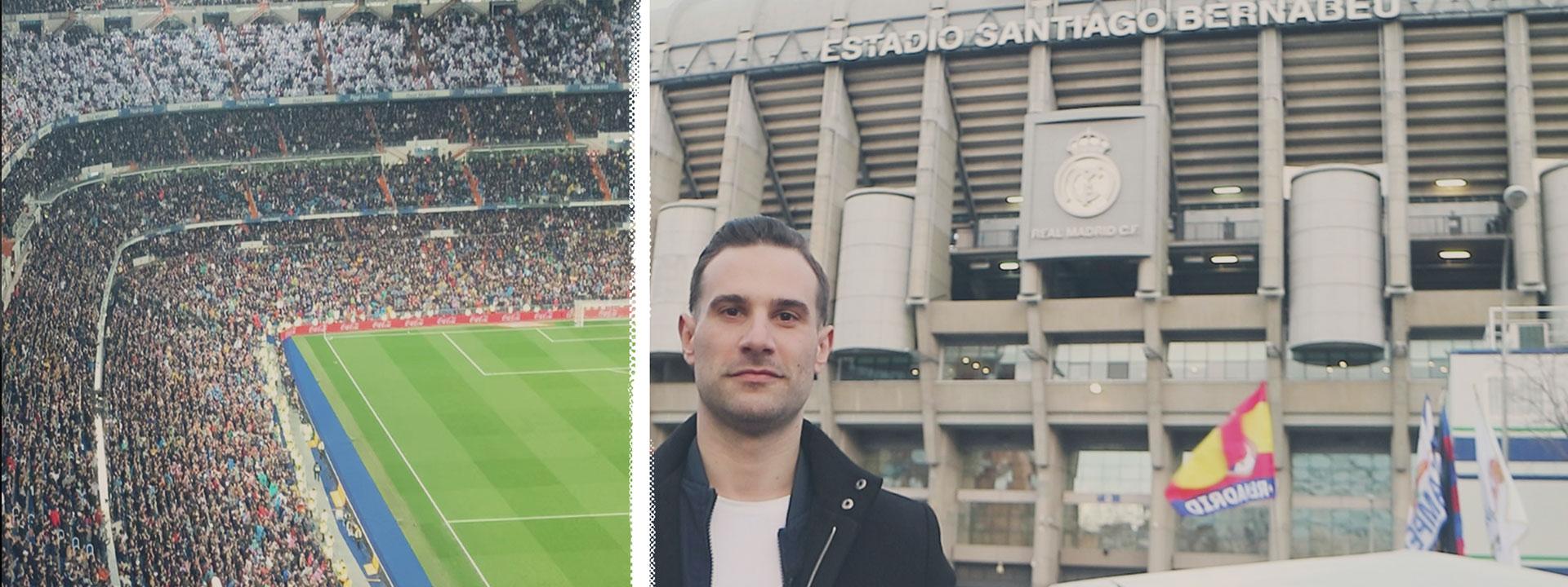 El Clasico: Madrid v Barcelona in 2020