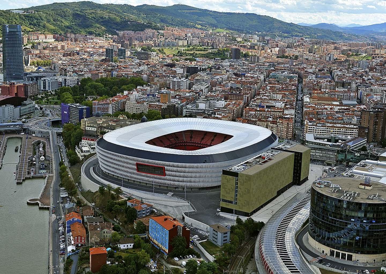 Estadio San Mames